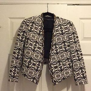 Gorgeous cropped jacket